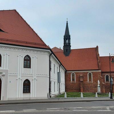 Kościół św. Witalisa