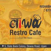 BAWA RESTRO CAFE