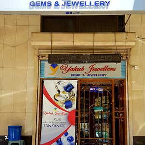 Yakub Jewellers