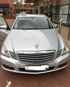 Egham Cars - Taxi Service #1 Airport Transfers