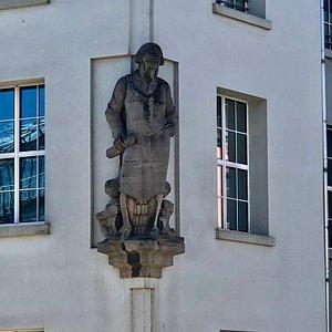 Schuster Hans-Sachs