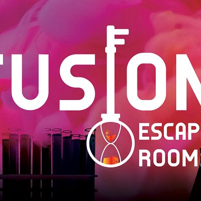 Can you solve the puzzles to escape in 60 minutes?