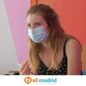 AIL madrid spanish courses