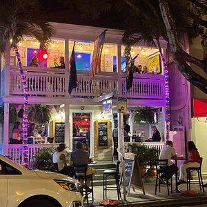 Heroes Bar & Liberty Lounge