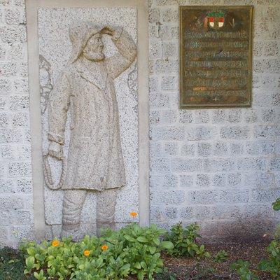 Siemensdenkmal