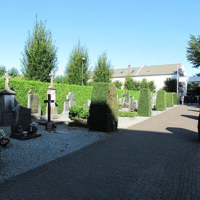 St. Gerlachkerk
