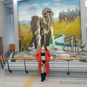 Danyang Museum Philippines-Korea Travel