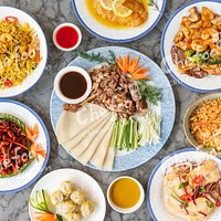 Please ordering amazing Chinese hot dishes online!~
