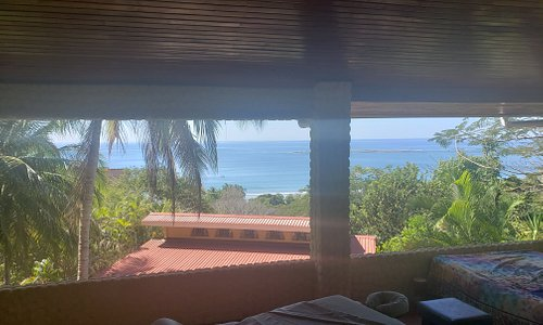 """The Relaxation Spot has relocated with Ocean view. Feel the breeze, hear the sound of the ocean and have your privacy too.  Toss your cares into the ocean and feel better in your body. This location is a hike and you must be able to climb stairs. As my 7 yrs old says. """"The view is so worth it!"""""""