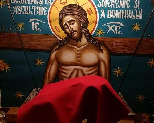 Chiesa Ortodossa Romena San Luca Evangelista Verbania