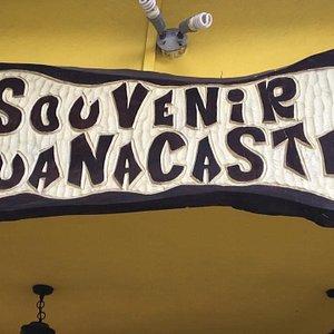 Souvenir Guanacaste