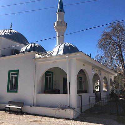 Bezirgan Village Mosque