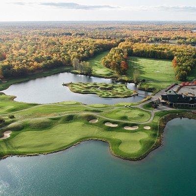 Bucks Run Golf Club - Fall