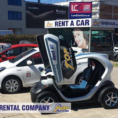 Top Rent A Car Plaza Mall 1