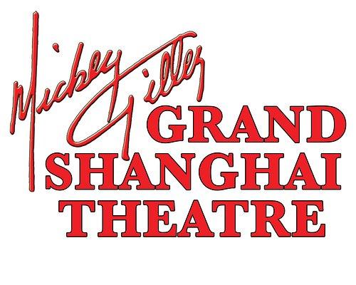 Mickey Gilley Grand Shanghai Theatre
