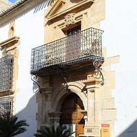 Palacio De Llamas   Ricote, Murcia, Spain