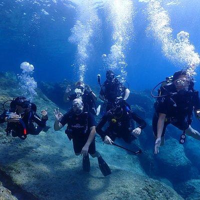 Adalya Diving Center