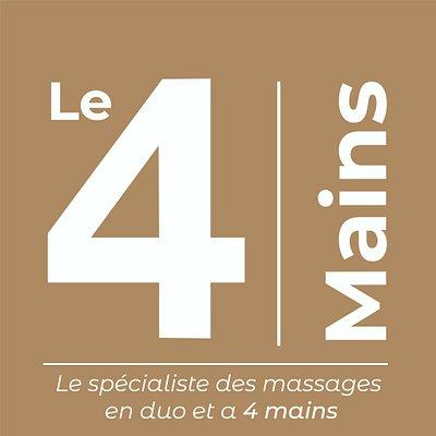 notre nouveau logo, depuis notre déménagement à Toulouse, mars 2021