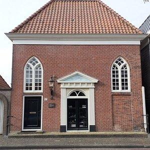 Synagoge Medemblik (1808)