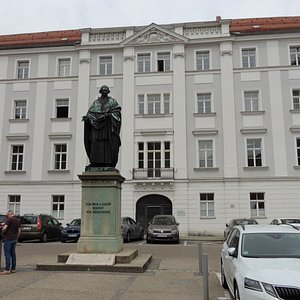 Denkmal für Johann Michael Sailer - Regensburg