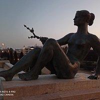 szobor