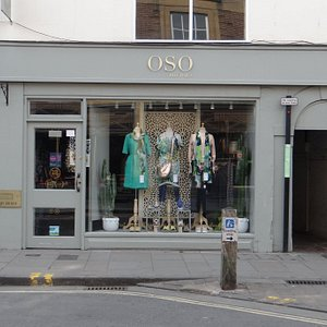 Our High Street Shop