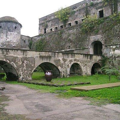 Castello di Matinale