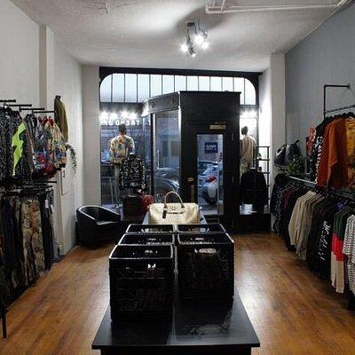 Trend Up, 95 Allen Street, Buffalo, NY 14202