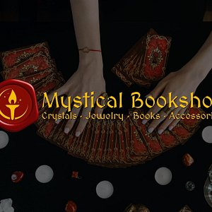 Mystical Bookshop features all things metaphysical!