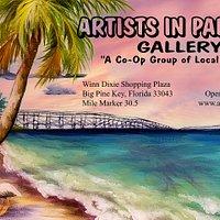Best gallery in the Keys!