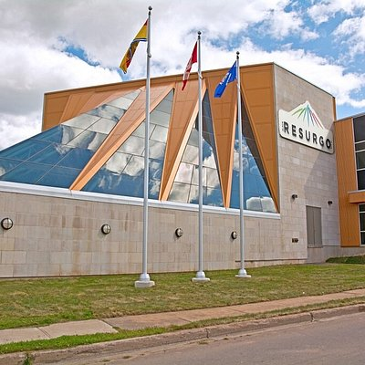 Resurgo Place is a state-of-the-art facility where Moncton heritage, technology and discovery intersect.