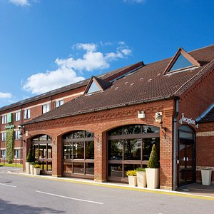 Welcome to Holiday Inn Norwich - North