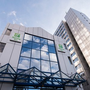Welcome to Holiday Inn Berlin City East-Landsberger