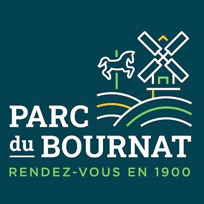 Logo du Bournat