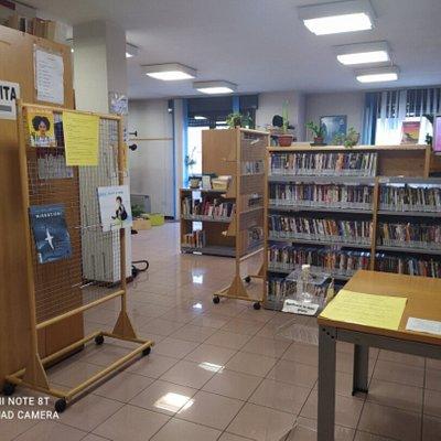 Biblioteca Valsugana