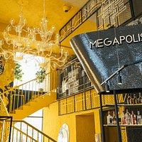 Megapolisbar