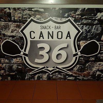Bar Canoa 36