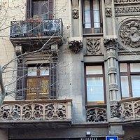 Casa Josep Fabra