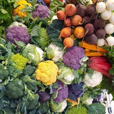 Negozio di frutta e verdura di via Derna ,9 Milano 😍