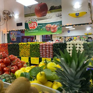 Frutta e verdura di via Derna,9 Milano