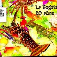 Festival de mariscos /Seafood festival /Festival des fruits de mer