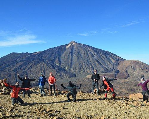 Mount Guajara
