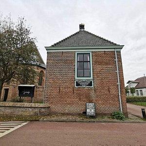 Raadhuis Schellinkhout (1765)