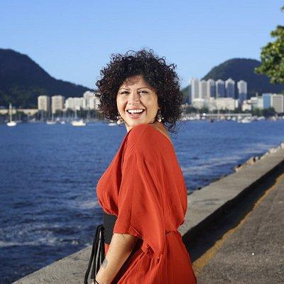 Tatiane Araujo Tour Guide