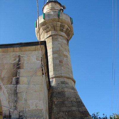 Köprülü Mehmet Paşa Camii 5