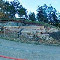 Ruinas De La Iglesia De San Martin De La Cuesta
