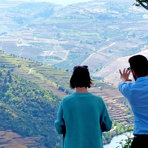 Let us guide through the Magical Douro Valley - We are Wine Expert Tour Guides