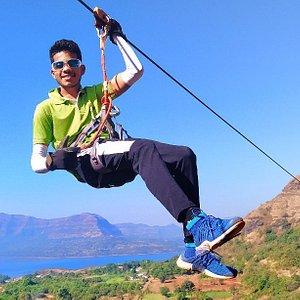 Flying Baba Adventure