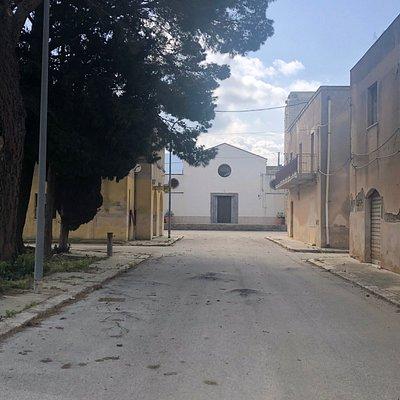 Entrando nello storico Borgo abbiamo visto .....