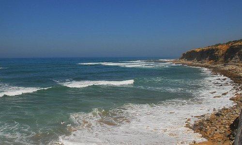 Praia Matadouro